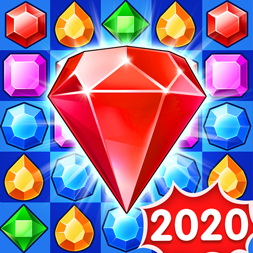 Jewels Legend – Match 3 Puzzle 2.33.6 APK MODs Unlimited money free Download on Android