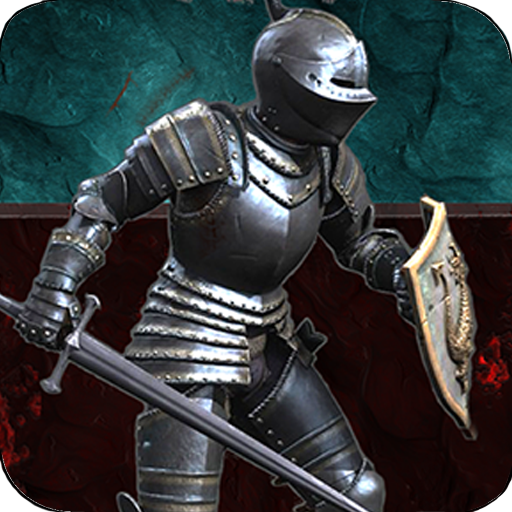 Kingdom Quest Crimson Warden 3D RPG 1.25 APK MODs Unlimited money free Download on Android
