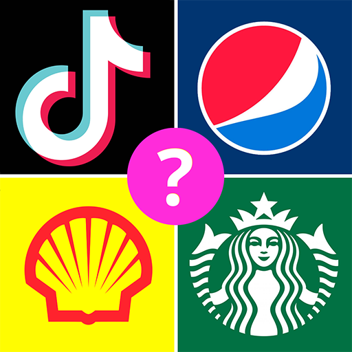 Logo Game Guess Brand Quiz 5.1.2 APK MODs Unlimited money free Download on Android