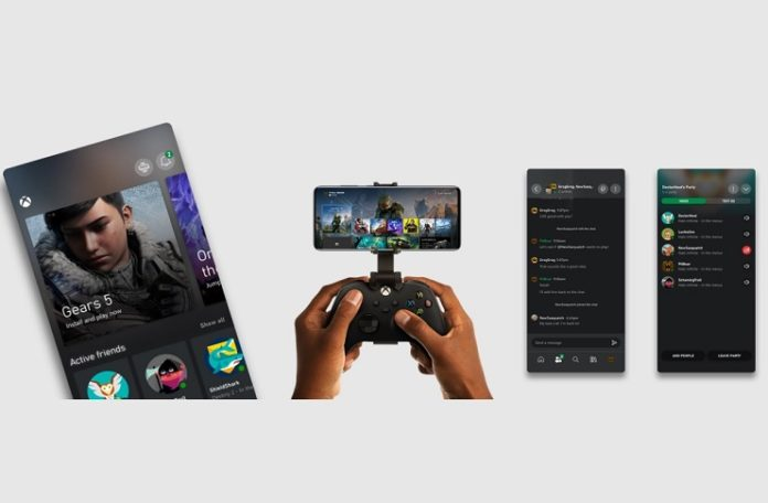 Microsoft-Launches-Xbox-App-For-Mobile-On-Android