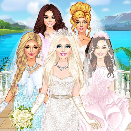 Model Wedding – Girls Games 1.2.1 APK MODs Unlimited money free Download on Android
