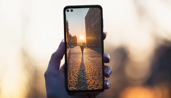 Motorola releases Android 10 kernel code for the Moto G8 Plus