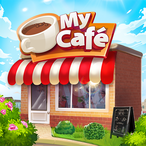 My Cafe Restaurant game 2020.9.2 APK MODs Unlimited money free Download on Android