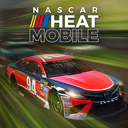 NASCAR Heat Mobile 3.2.8 APK MODs Unlimited money free Download on Android