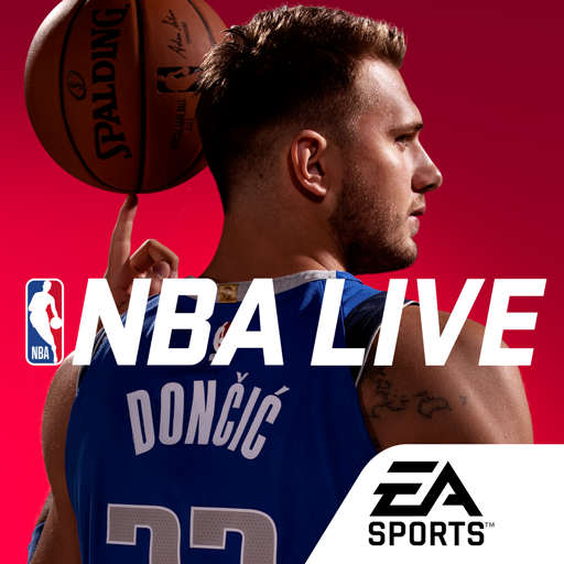 NBA LIVE Mobile Basketball 4.4.30 APK MODs Unlimited money free Download on Android