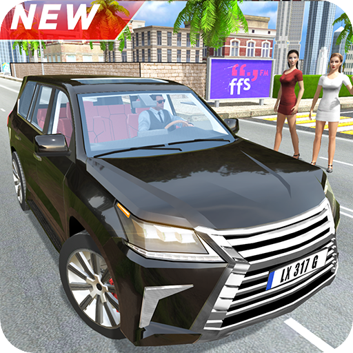 Offroad LX Simulator 1.46 APK MODs Unlimited money free Download on Android