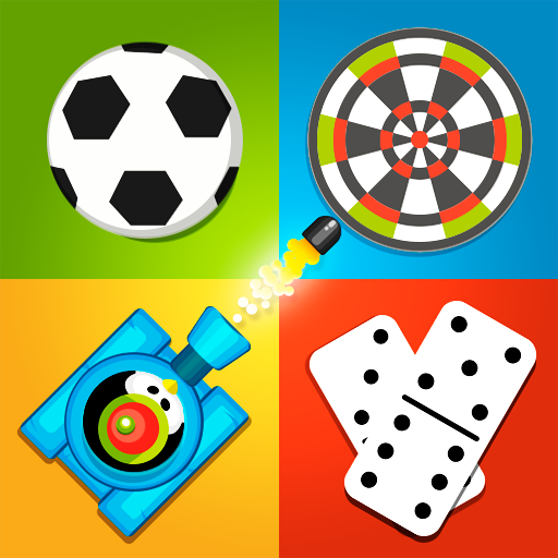 Party Games 2 3 4 Player Mini Games 3.2.1 APK MODs Unlimited money free Download on Android