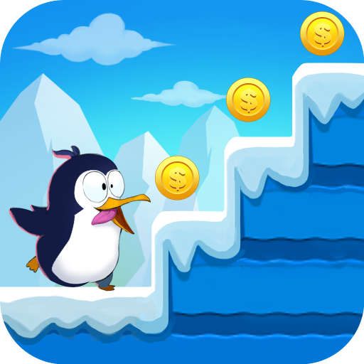 Penguin Run 1.6.4 APK MODs Unlimited money free Download on Android