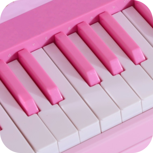 Pink Piano 1.13 APK MODs Unlimited money free Download on Android