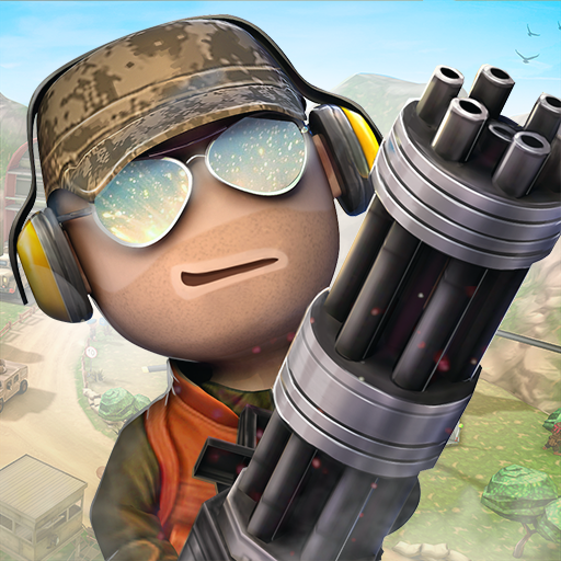 Pocket Troops Strategy RPG 1.40.1 APK MODs Unlimited money free Download on Android