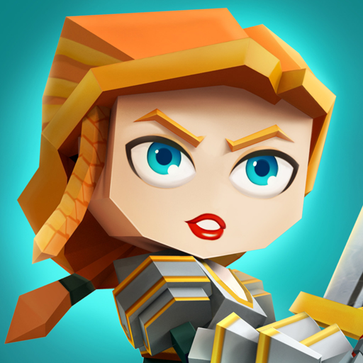 Portal Quest 4.8 APK MODs Unlimited money free Download on Android