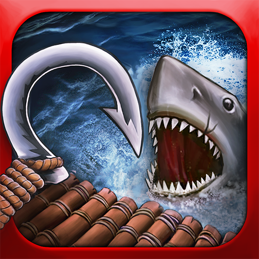 Raft Survival Ocean Nomad – Simulator 1.153 APK MODs Unlimited money free Download on Android