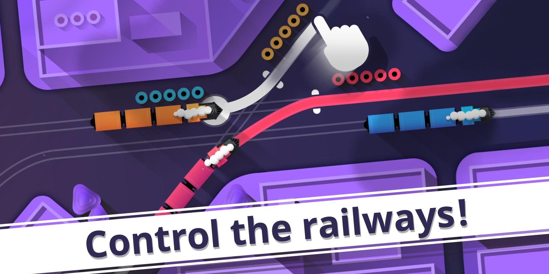 Today's Android app deals + freebies: Railways, more