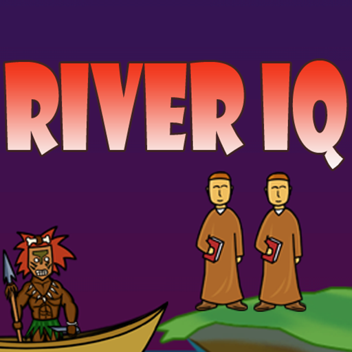 River Crossing IQ – IQ Test 1.4.4 APK MODs Unlimited money free Download on Android