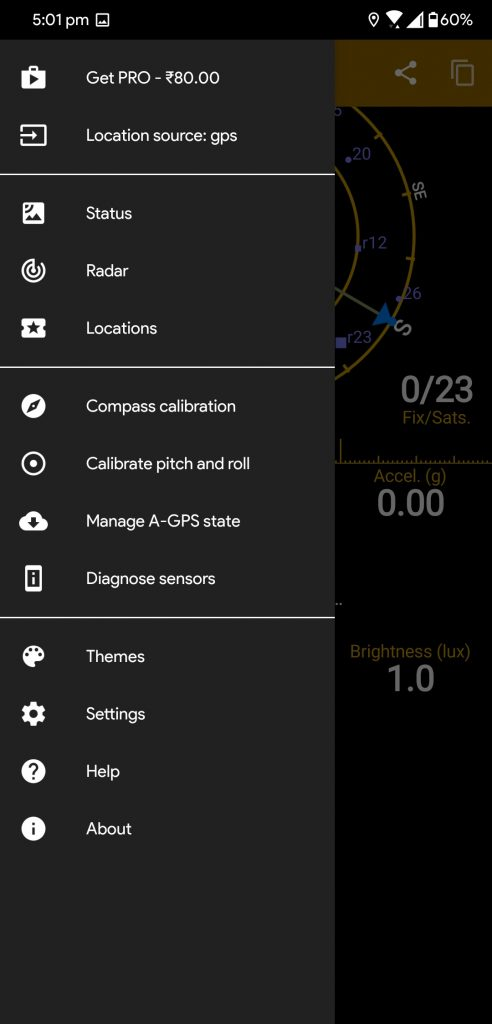 Find Latitude and Longitude of Your Location on Android – Gadgets To Use