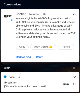 11 Android 11 features to look for when your phone gets updated