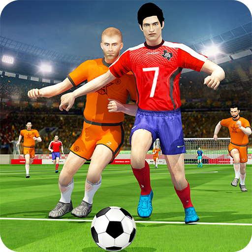 Soccer League Evolution 2021 Play Live Score Game 2.7 APK MODs Unlimited money free Download on Android