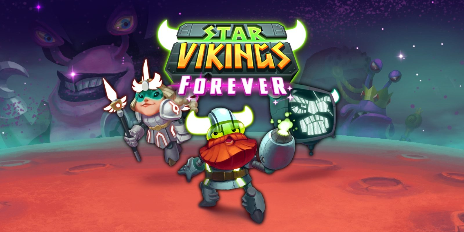 Today's Android app deals + freebies: Star Vikings, more