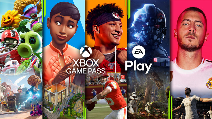 PC and console EA games are coming to Android, thanks to Xbox Game Streaming