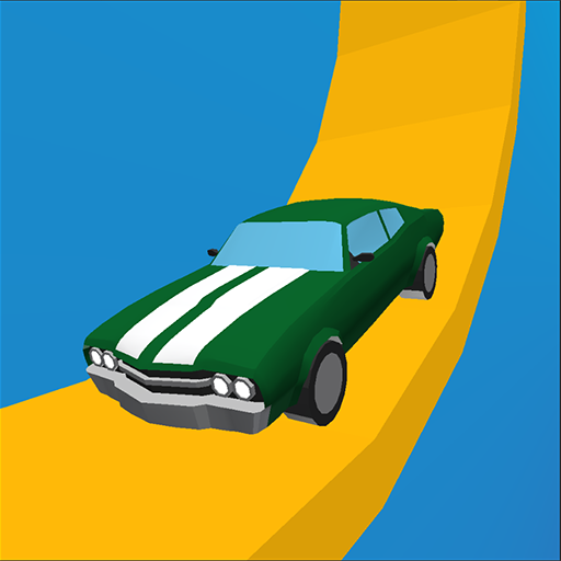 Stunt Car 3D 81 APK MODs Unlimited money free Download on Android