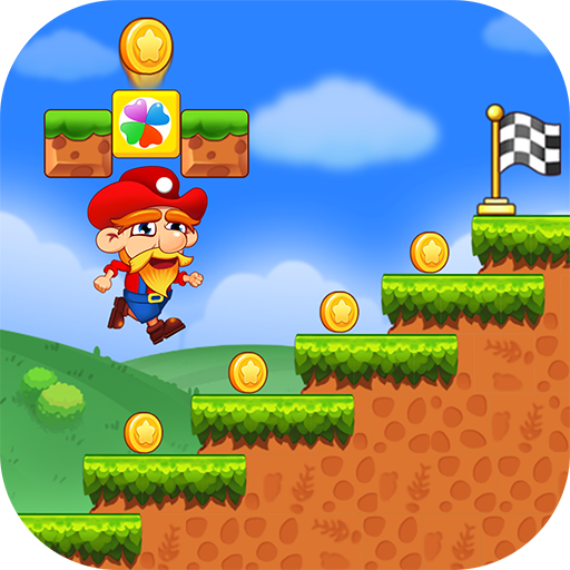 Super Jabber Jump 8.7.5017 APK MODs Unlimited money free Download on Android