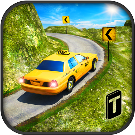 Taxi Driver 3D Hill Station 2.11.1.RC APK MODs Unlimited money free Download on Android