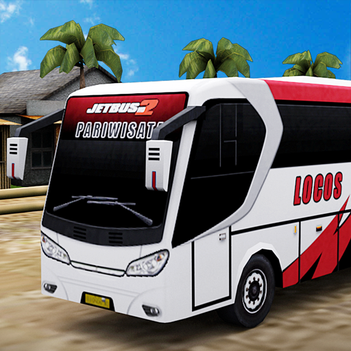 Telolet Bus Driving 3D 1.2.5 APK MODs Unlimited money free Download on Android