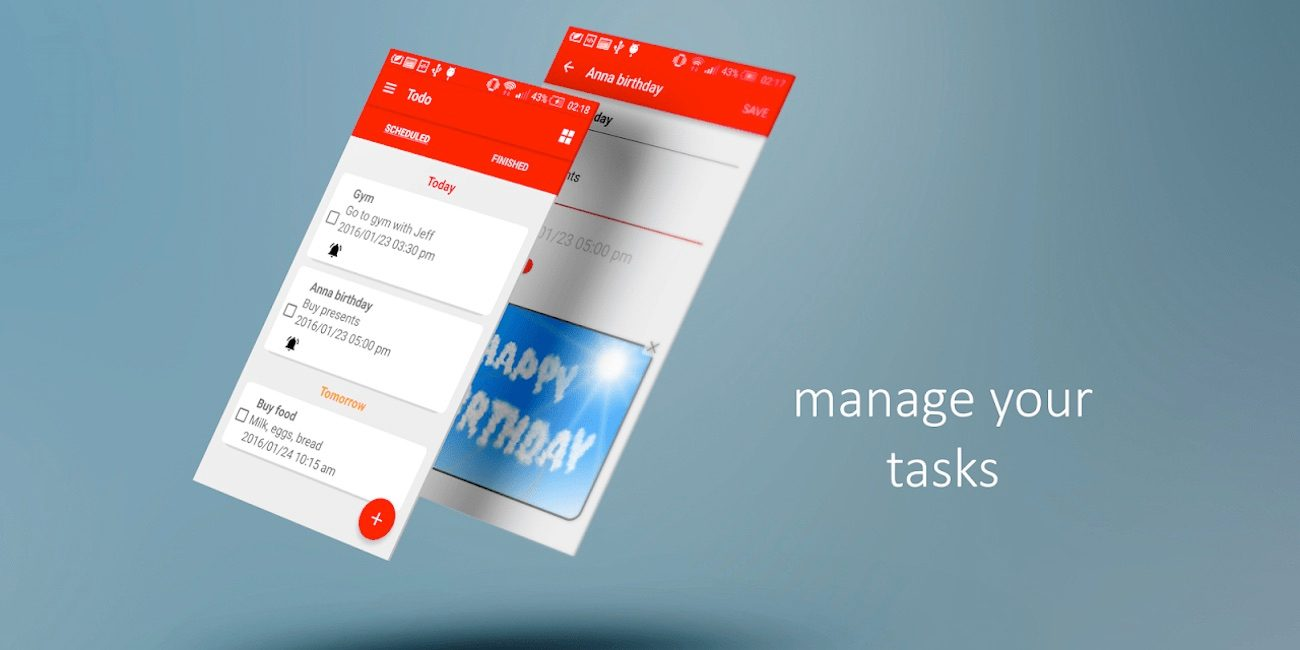 Today's Android app deals + freebies: Todo Task Pro, more