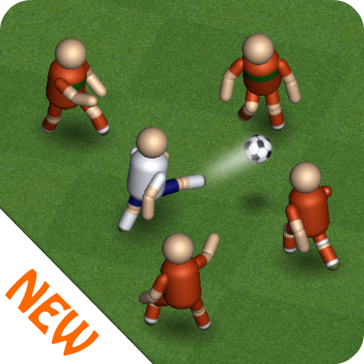Top Scorer World Champion 1.3 APK MODs Unlimited money free Download on Android