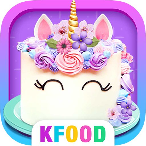 Unicorn Chef Cooking Games for Girls 4.5 APK MODs Unlimited money free Download on Android