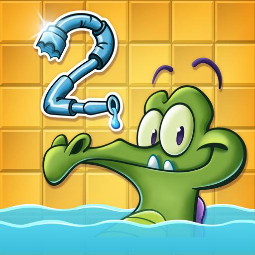 Wheres My Water 2 1.8.3 APK MODs Unlimited money free Download on Android