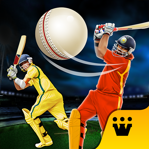 World T20 Cricket Champs 2020 2.0 APK MODs Unlimited money free Download on Android