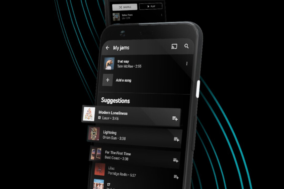 YouTube Music introduces assistive playlists on Android and iOS