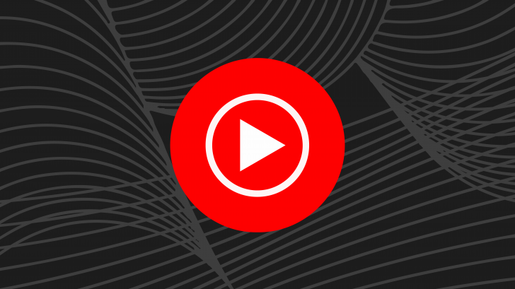 YouTube Music is rolling out lyrics on the web client