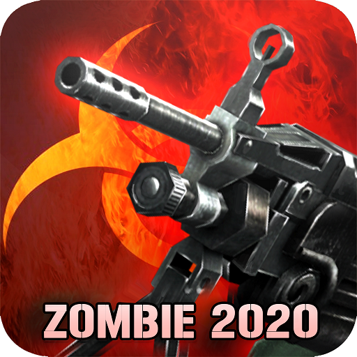 Zombie Defense Shooting FPS Kill Shot hunting War 2.6.3 APK MODs Unlimited money free Download on Android