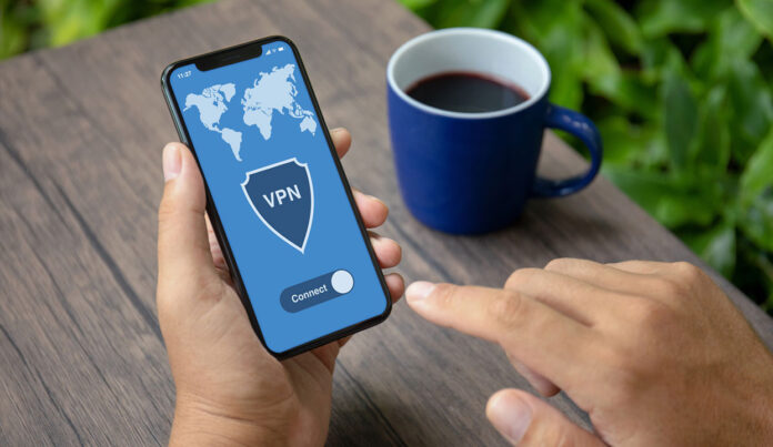 VPN management made easy with Android 11