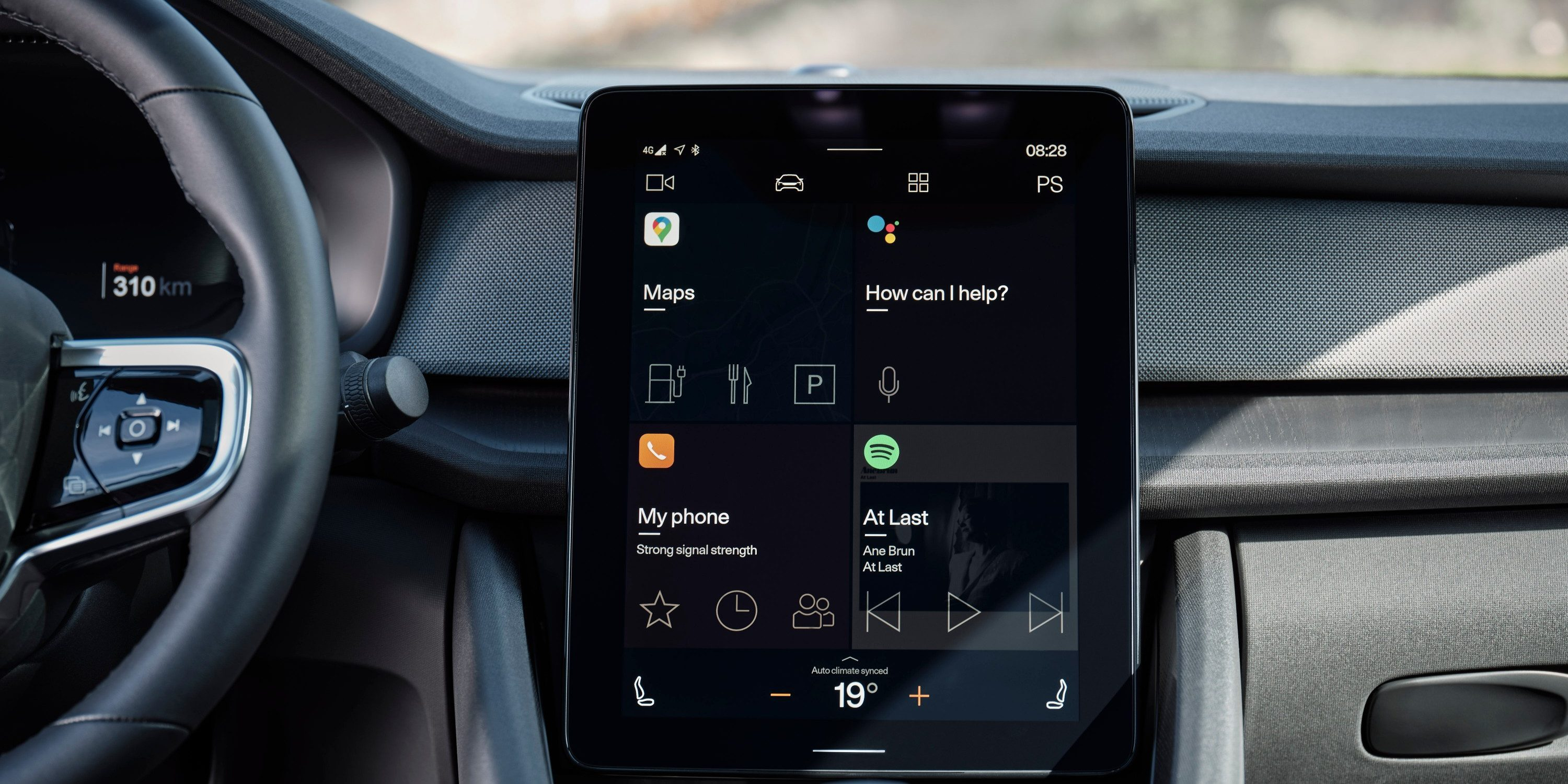 Google launches Android Automotive support page for Maps