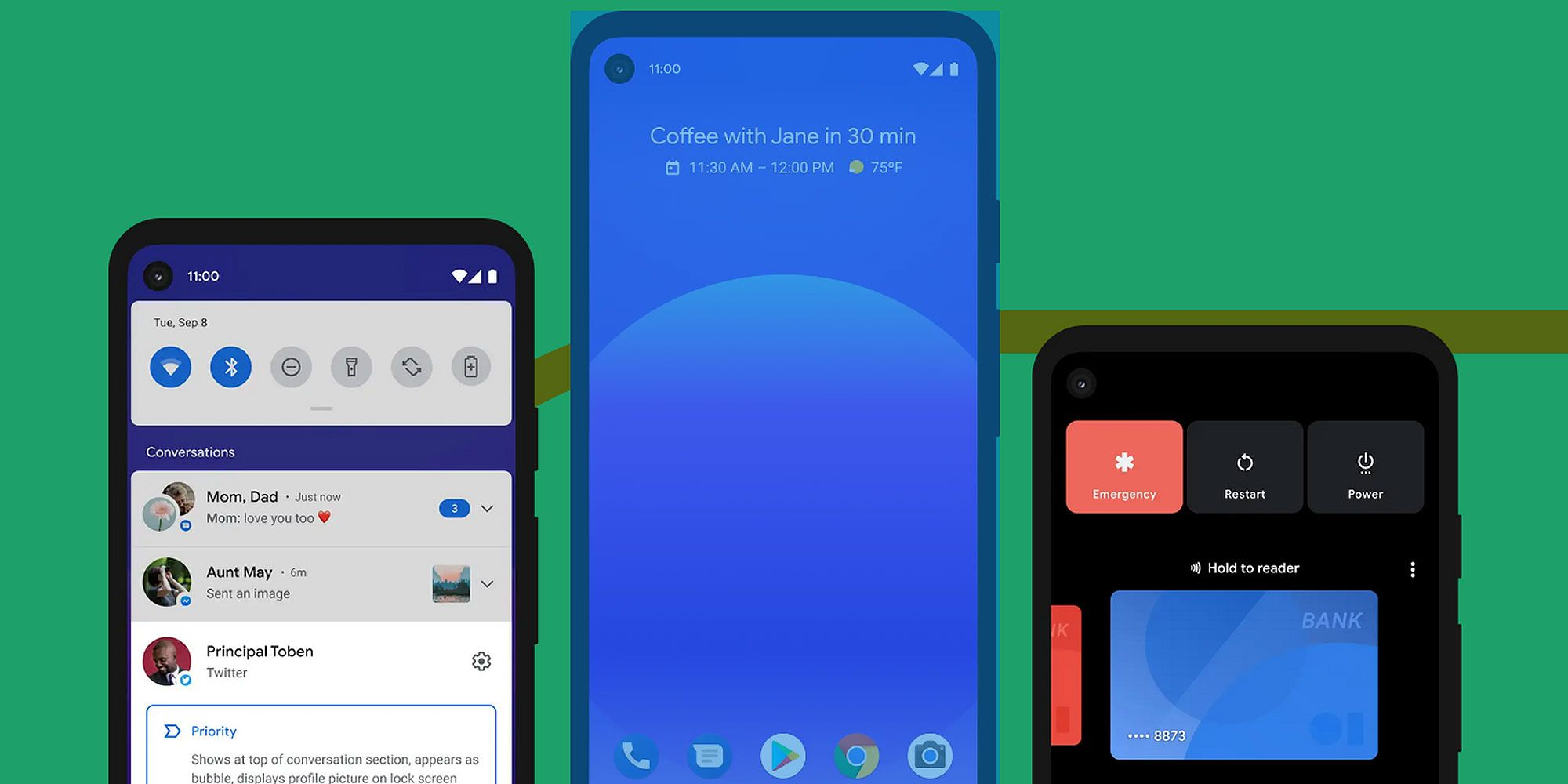 Android 12 Will Make It Easier To Use 3rd-Party App Stores