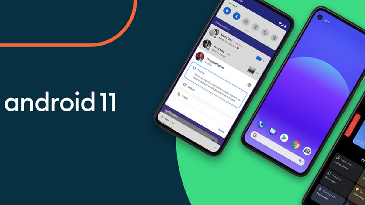 Android 11 update for Pixel users in India