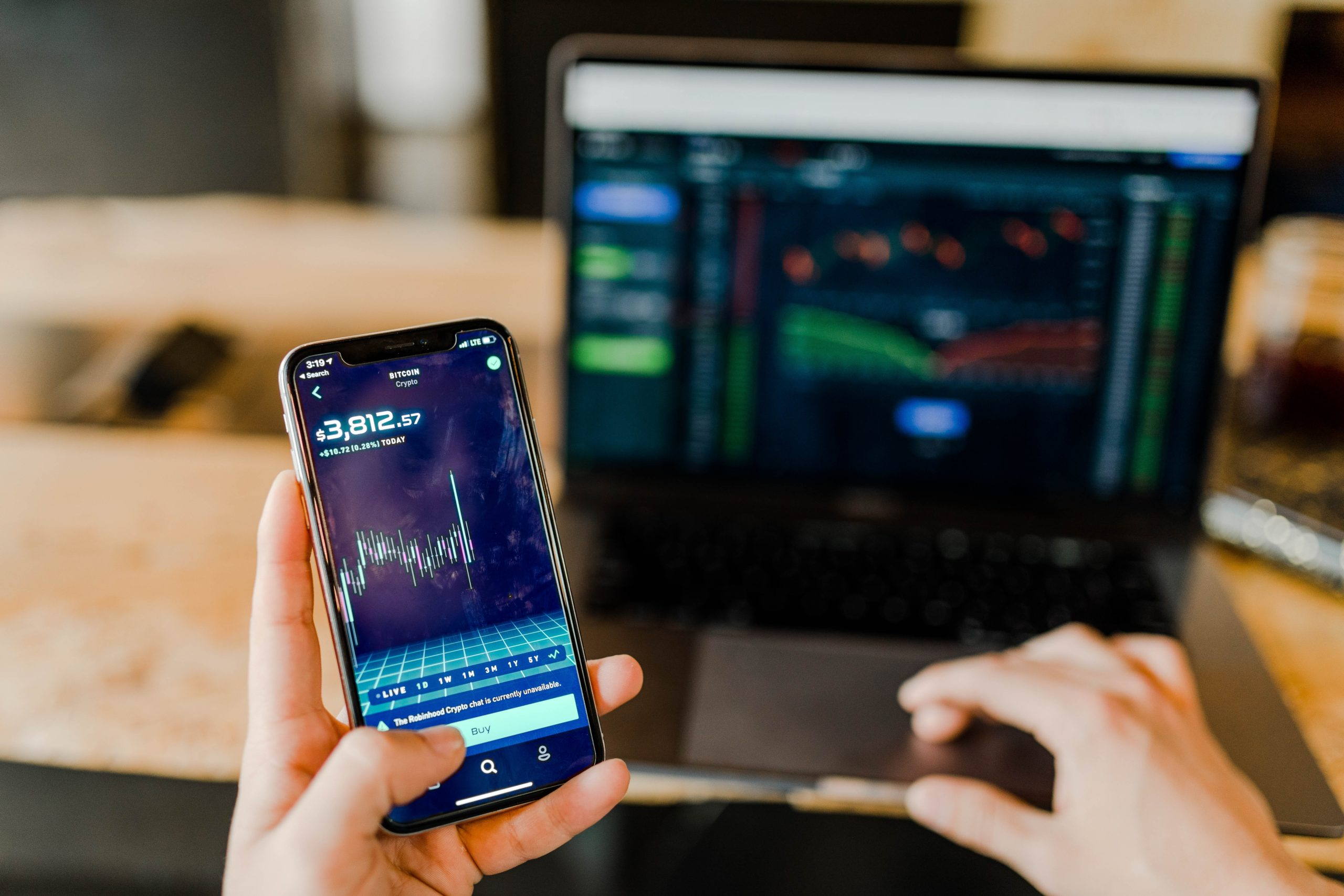How to check if you android crypto trading app is safe or not