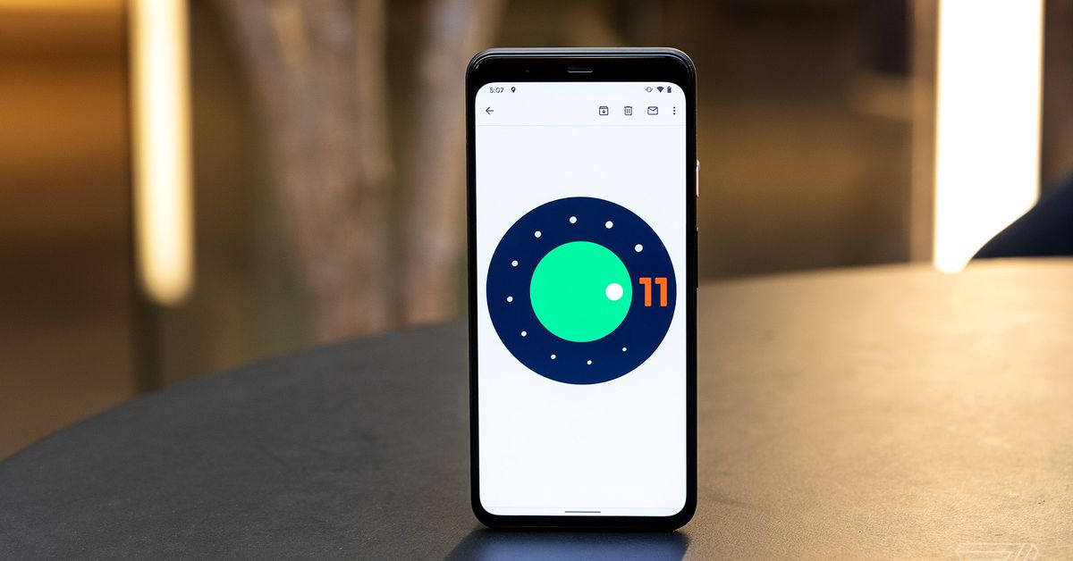 Android 11 will fix dozens of small annoyances, but what about the apps?