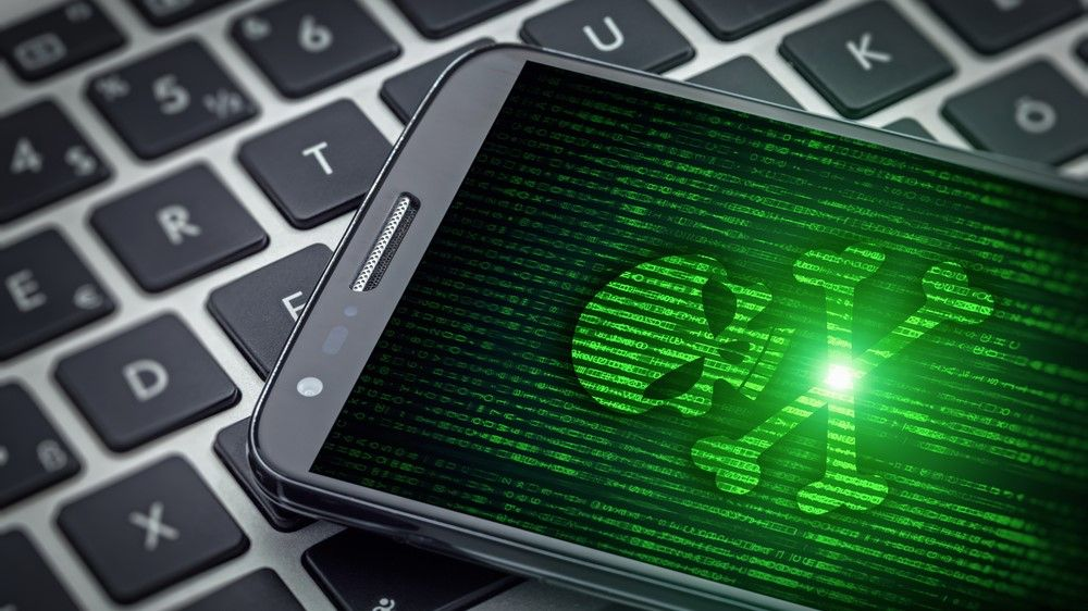 This password-stealing malware is affecting hundreds of Android apps