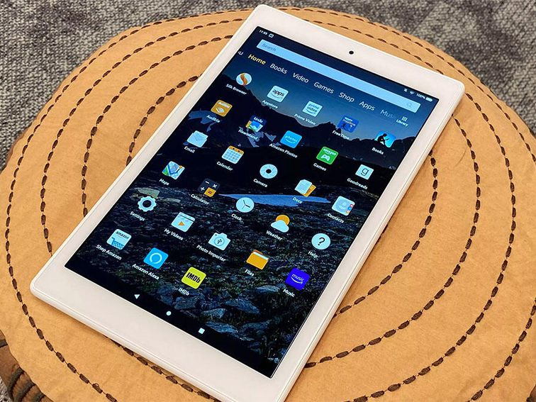 The best Android tablet for 2020 - CNET
