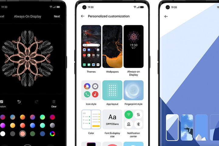 Oppo Brings Android 11 Goodness to ColorOS 11