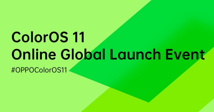 OPPO launches ColorOS 11 to bring it inline with Android version numbering