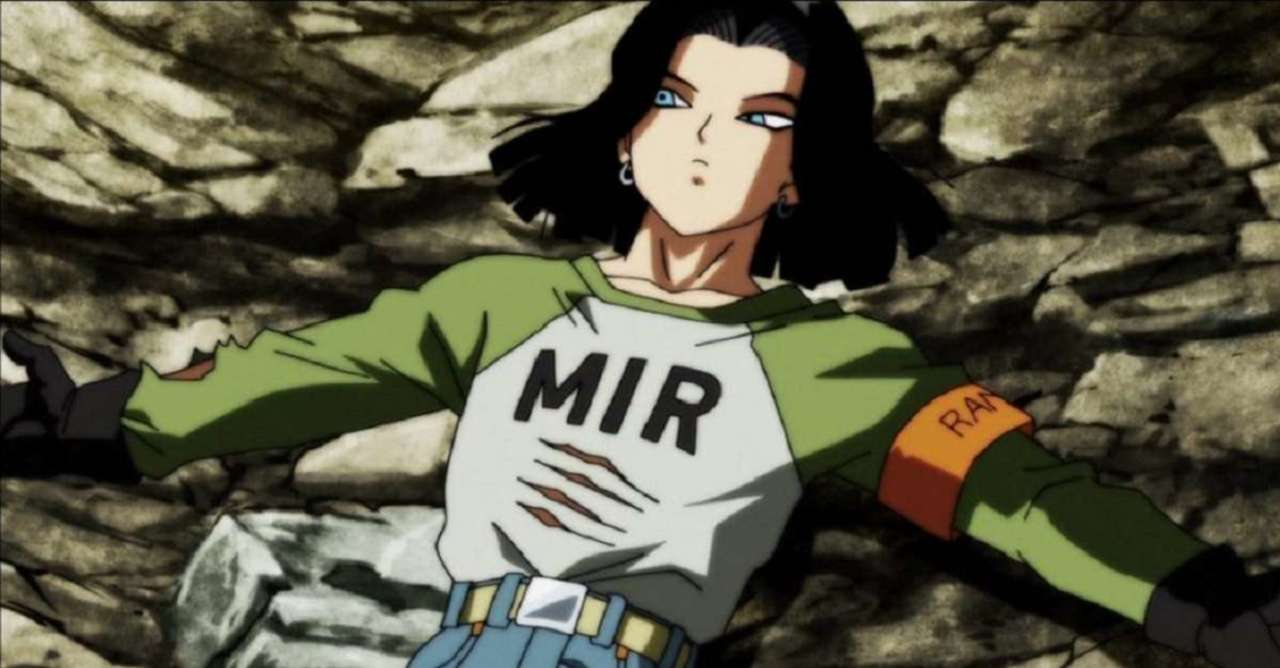 Dragon Ball Fan Theory Reveals Heartbreaking Android 17 Easter Egg