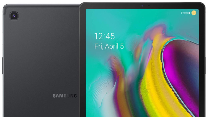 Verizon Galaxy Tab S4 now receiving Android 10 update