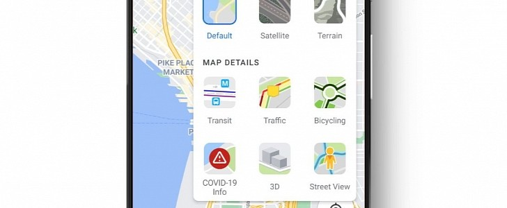 Google Maps Gets Another Update on Android, New Major Feature Announced