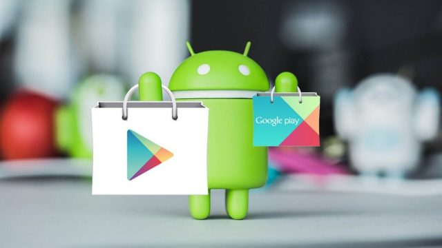 Android 12 will make it easier for users to download from third-party app stores