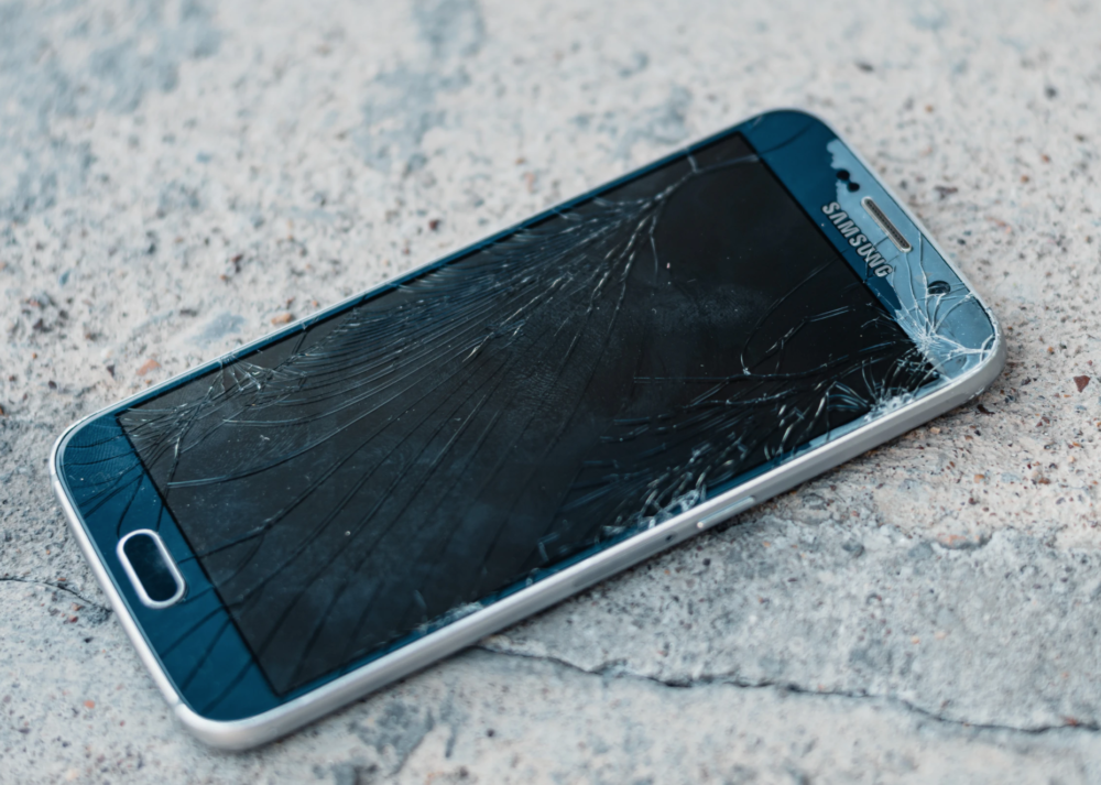 How To Recover Data From Android Phone With Cracked/Broken Display
